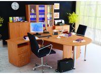 Модульная офисная мебель