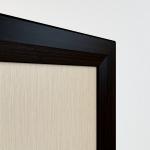 Рамка дуб венге вставка дуб молочный модульная мебель Береста