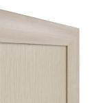 Рамка дуб молочный вставка дуб молочный модульная мебель Волхова