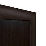 Рамка Венге вставка Венге модульная мебель Волхова