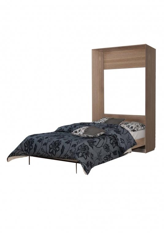 купить полуторную кровать с матрасом